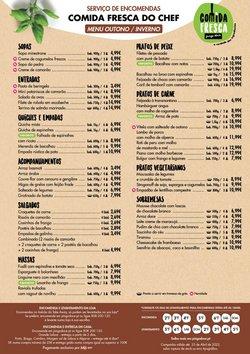 Catálogo Pingo Doce (  Mais de um mês)