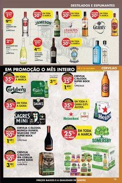 Ofertas de Apple no folheto Pingo Doce (  4 dias mais)