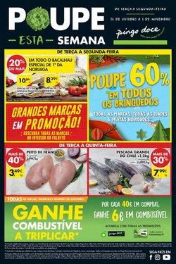 Catálogo Pingo Doce (  4 dias mais)