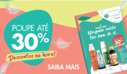 Promoção de Pingo Doce no folheto de Palmela