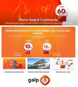 Ofertas de Automóveis no folheto GALP (  16 dias mais)