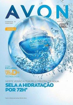 Ofertas de Perfumarias e beleza no folheto Avon (  14 dias mais)