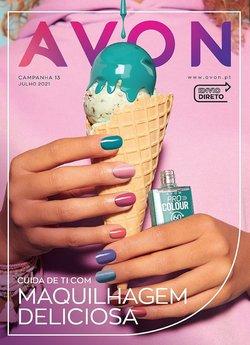 Catálogo Avon (  Expira amanhã)