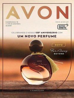Catálogo Avon (  10 dias mais)
