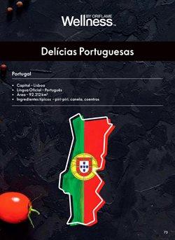 Promoções de Lisboa em Oriflame