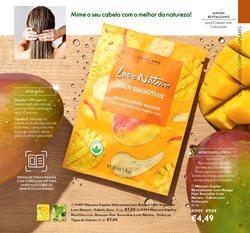 Promoções de Banana em Oriflame
