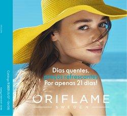 Ofertas de Perfumarias e beleza no folheto Oriflame (  7 dias mais)