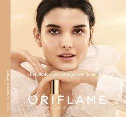 Ofertas de Oriflame no folheto Oriflame (  16 dias mais)