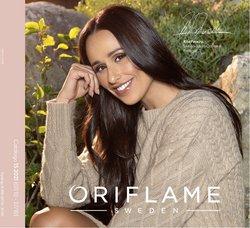 Ofertas de Cosmética e Beleza no folheto Oriflame (  6 dias mais)