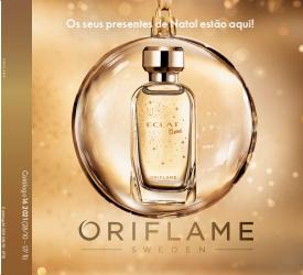 Ofertas de Cosmética e Beleza no folheto Oriflame (  Publicado hoje)
