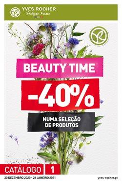Ofertas de perfume no folheto Yves Rocher (  2 dias mais)