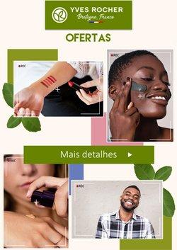 Catálogo Yves Rocher (  11 dias mais)
