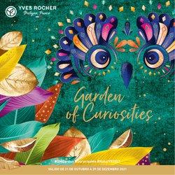 Ofertas de Cosmética e Beleza no folheto Yves Rocher (  Publicado hoje)