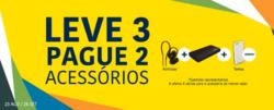 Promoção de Phone House no folheto de Lisboa