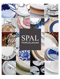 Ofertas Casa e decoração no folheto Spal Porcelanas em Funchal ( Mais de um mês )