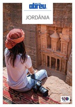Ofertas Viagens no folheto Abreu em Lisboa ( Mais de um mês )