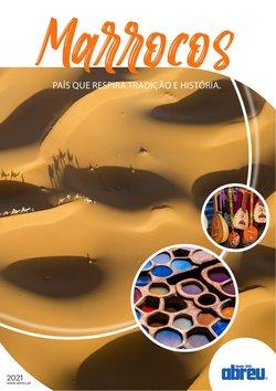 Ofertas Viagens no folheto Abreu em Coimbra ( Expira hoje )