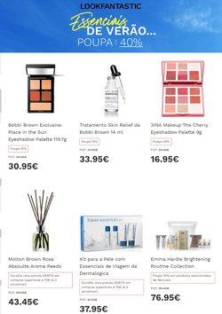 Ofertas de Perfumarias e beleza no folheto Look Fantastic (  16 dias mais)