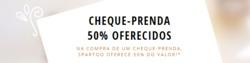 Promoção de Spartoo no folheto de Lisboa