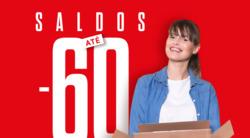Promoção de Espaço Casa no folheto de Lisboa