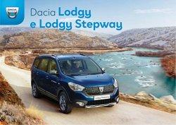 Ofertas de Automóveis no folheto Dacia (  Mais de um mês)