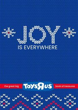 Folheto Toys R Us ( Publicado hoje )