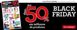 Promoção de ToysRUs no folheto de Lisboa