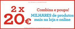 Promoção de Toys R Us no folheto de Lisboa