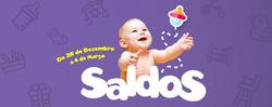 Promoção de Toys R Us no folheto de Alcabideche