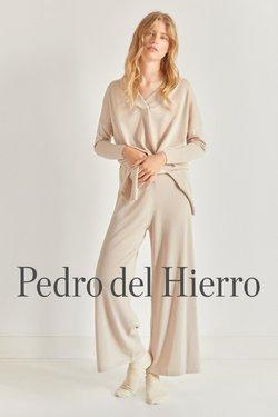 Ofertas de Marcas de luxo no folheto Pedro del Hierro (  19 dias mais)