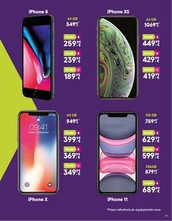 Promoções de IPhone 8 em Worten