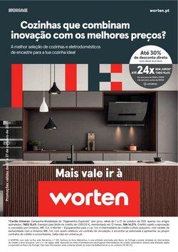 Catálogo Worten (  4 dias mais)