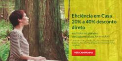 Promoção de Worten no folheto de Bragança