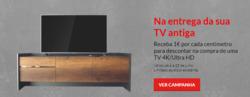 Promoção de Worten no folheto de Lisboa