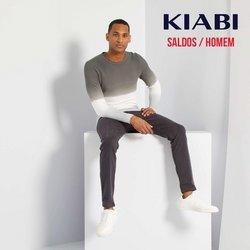 Catálogo Kiabi (  23 dias mais)