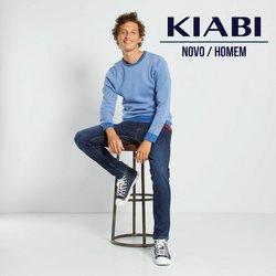 Catálogo Kiabi (  13 dias mais)