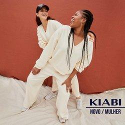 Ofertas de Kiabi no folheto Kiabi (  Mais de um mês)