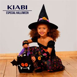 Ofertas de Kiabi no folheto Kiabi (  15 dias mais)