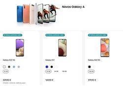 Catálogo Samsung (  18 dias mais)