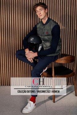 Ofertas de Carolina Herrera no folheto Carolina Herrera (  23 dias mais)