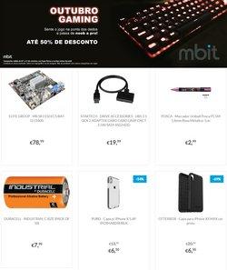 Ofertas de Mbit no folheto Mbit (  15 dias mais)
