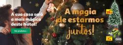 Promoção de Box Jumbo no folheto de Vila Nova de Gaia