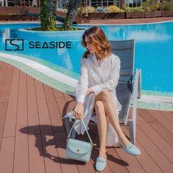 Catálogo Seaside (  Mais de um mês)