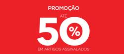 Promoção de Seaside no folheto de Lisboa