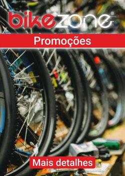 Ofertas de Bike Zone no folheto Bike Zone (  30 dias mais)
