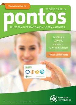 Ofertas de Farmácias e Saúde no folheto Farmácias Portuguesas (  27 dias mais)