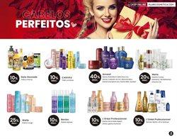 Promoções de L'Oréal em Pluricosmética