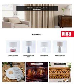Promoções de Tapetes em VIVA