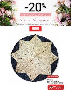 Catálogo VIVA (  Publicado hoje)