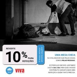 Ofertas de VIVA no folheto VIVA (  Expirado)